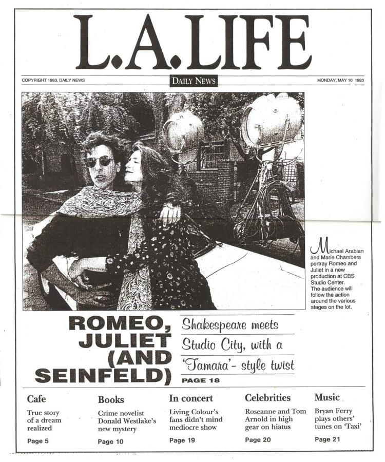 01 Romeo-Daily-News