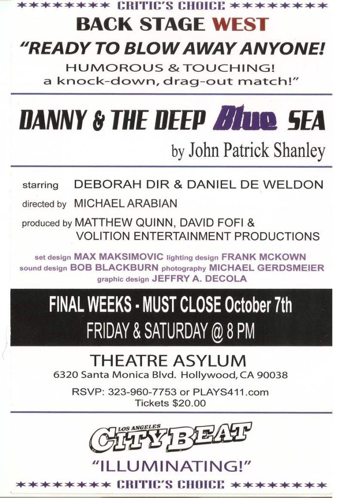Danny-and-the-Deep-Blue-Sea-critics-choice