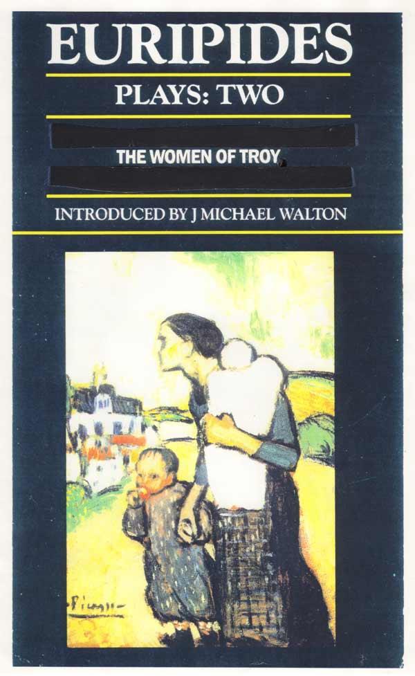 Trojan-Euripides